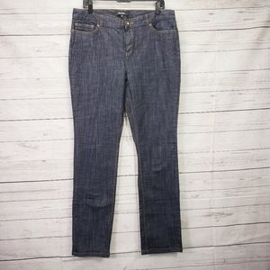 Daisy fuentes jeans womens straight